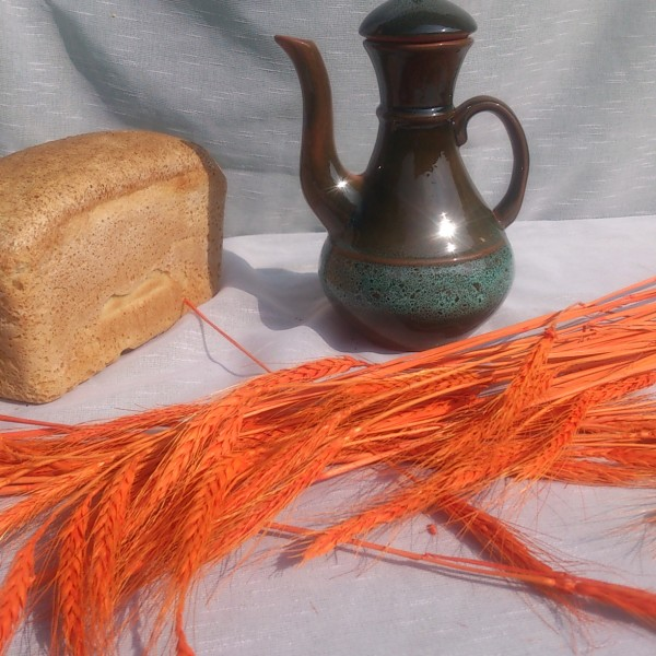 посуда из глины тюмень